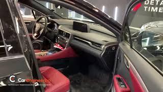 Доводчики дверей Lexus RX и LX автодоводчики Лексус РХ