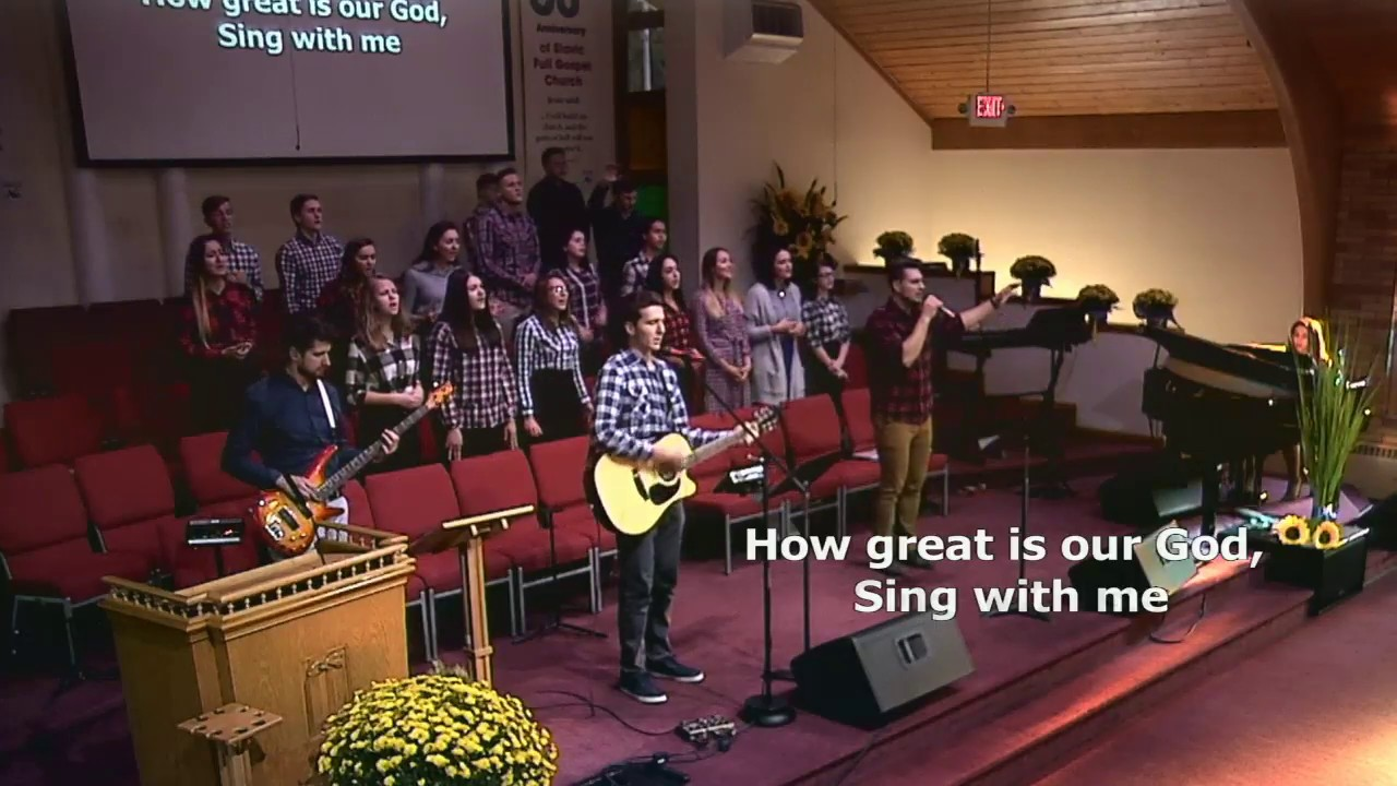 Download 9/10/2017 Sunday Evening Service