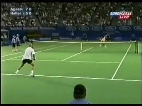 Pat Rafter the great