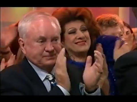 Bert Newton Final Good Morning Australia Part 1