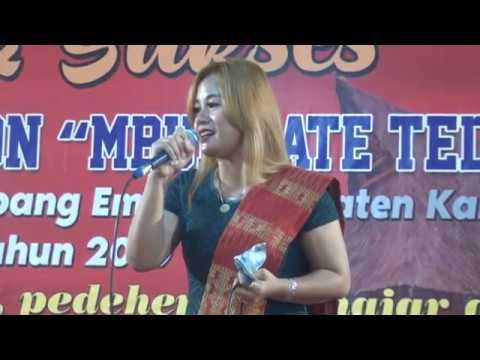 KERJA TAHUN DS TIGAPANCUR BINTANG TAMU - NOVITA BR BARUS