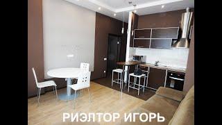 Сдам 1-комнатную квартиру в Одессе на Французском бульваре в Ж/К