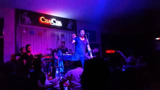 Cengiz Ateş - Vazgeçtim (Cha Cha Live)