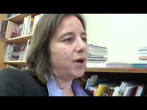The Qu // Sarah Schulman - YouTube