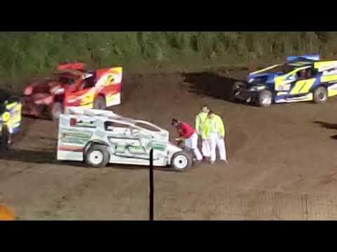 Steven Deinhardt Penn-can race Friday 5/31/2019