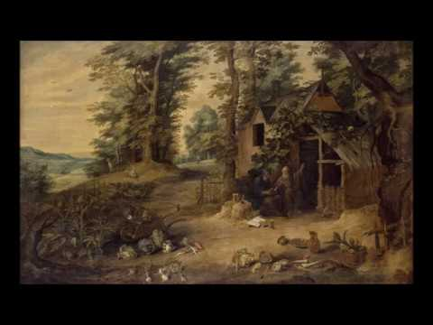 Baroque Music, Music for Relaxing and Calming the Mind