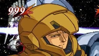 MUGEN New Released!! ν Gundam and Sazabi
