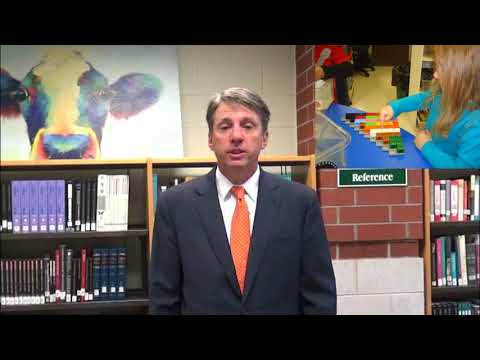 Powhatan County Schools Welcome Back 2017