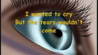 Watch Scorpions I Wanted To Cry but The Tears Wouldnt Come video