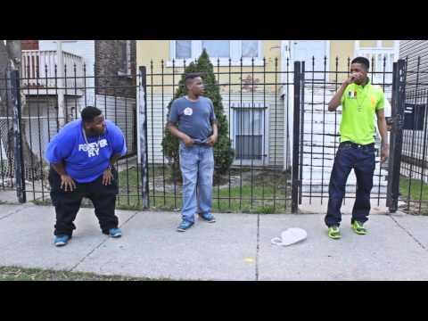 Big Sexy Vlog | Starring Lil Kemo | Shot By @Jrdaproducer