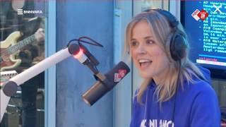 Ilse DeLange- radio 2 promotour voor 'OK'