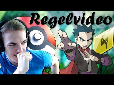 🌴 Sephirons Pokemon (SuMo) Trial-Challenge - RegelVideo 🌴