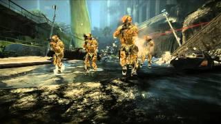 EA Crysis 2 - Retaliation DLC Trailer