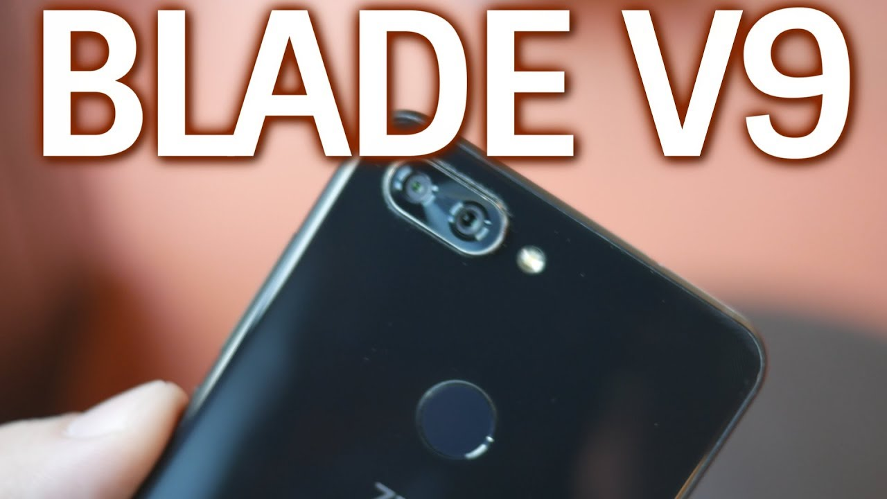 Zte Blade V9 Vita Troubleshoot Videos - Waoweo