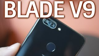 ZTE Blade V9 hands-on: Bringing back value to power