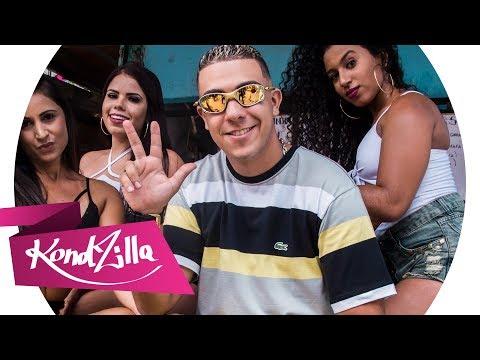 MC Rafa 22 - Ritmo do Pam Pam (KondZilla)