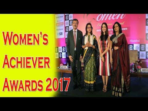 ICC Women's Achiever Awards 2017 में पहुंची Actress Yami Gautam