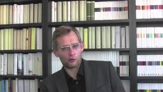Fragen wie Fichte 1.2 ‒ Clemens Meyer antwortet