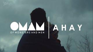 Of Monsters And Men | Ahay  Lyrics//subtituada A Español