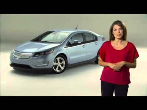 2017 Chevrolet Volt How To Maintenance Modes