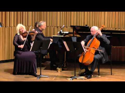 Antonín Dvořák: Slavonic Dance in C minor Op. 46 No. 7