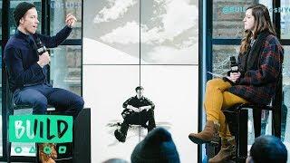 Shaun White Discusses