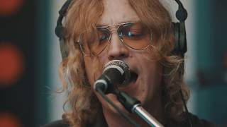 The Besnard Lakes - For Agent 13 (Live on KEXP)