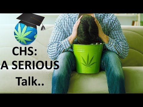 Allergic To Weed? A SERIOUS Talk about CHS + Weed Allergies Guide