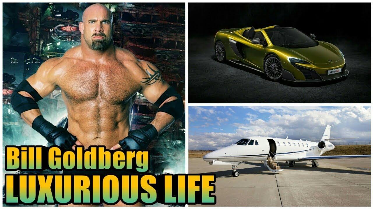Bill Goldberg: biography and photo 39