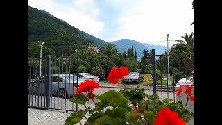 видео Отдых в Абхазии все включено лето 2017. Отели Абхазии «все включено», цены на отдых.