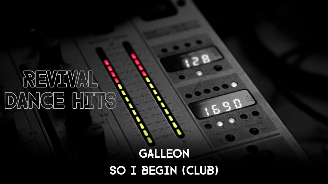 Download Galleon - So I Begin (Club) [HQ]