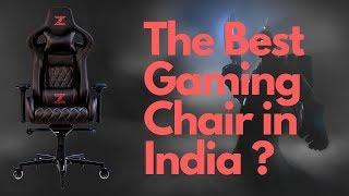 LIVE UNBOXING & ASSEMBLY of the RZesports Z Series Gaming Chair 🔴 LIVE #Sikhwarrior