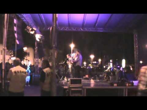 Ivanjski krijes Karlovac 2013 (3/3): The Cannons / The Chocolate Nipples - koncert