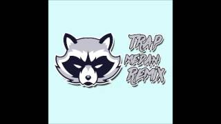 Young Lex - O Aja Yakan (TRAP MEDAN REMIX) { Renaldi Mix}