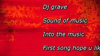 Dj grave - Sound of energy