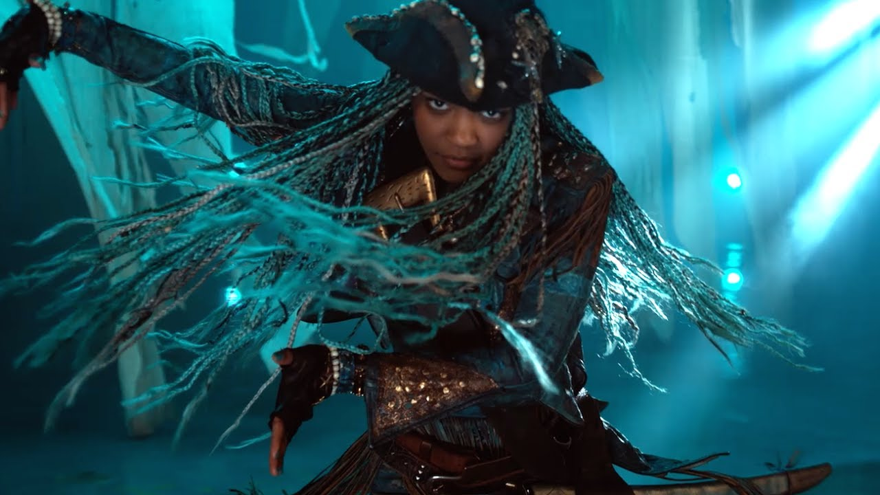 """Descendants 2 - """"What's my name"""" - Music Video - YouTube"""