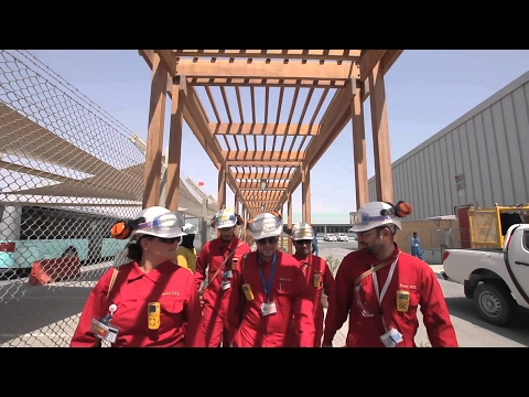 Mohammed - Rotating Equipment Engineer at Shell