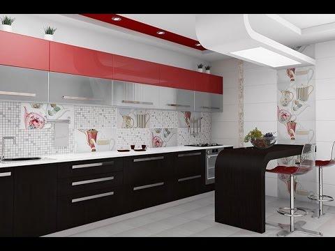 Полы на кухне Домфронт