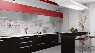 Коллекции керамической плитки в дизайне ванной и кухни(, 2016-02-03T17:42:03.000Z)