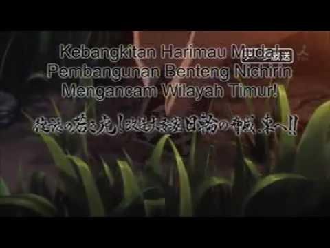 sengoku basara s2 eps 10 (sub indo)