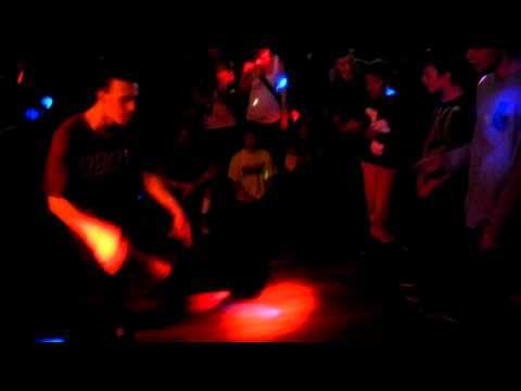 5Elements-Hip Hop Olympiáda: Nejlepší Break dance crew battle
