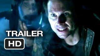 Stranded TRAILER 1 (2013) - Christian Slater, Brendan Fehr Sci-Fi Movie HD