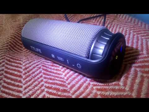 TTLIFE M3 (Enusic SoundCup) Bluetooth Speaker