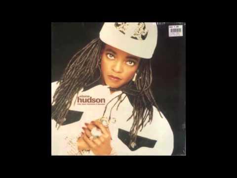 "Elaine Hudson - No More The Fool (12"" Version)"