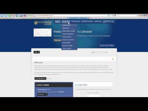 Comment Exporter Mon Site Joomla De Local à Distant
