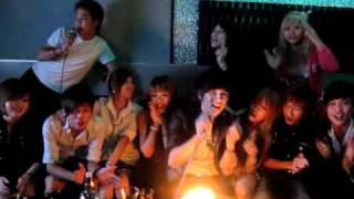 1226 icebabe kumiko and emily soo 的生日派对影像 ❤温馨❤