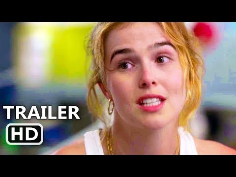 FLOWER Official Full online (2018) Zoey Deutch, Adam Scott Comedy Movie HD