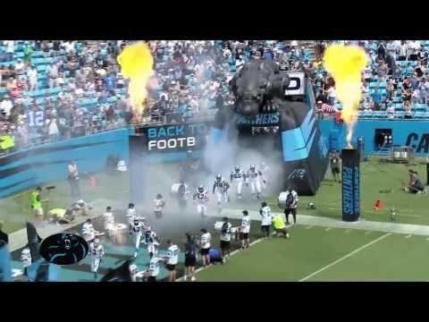 A Carolina Panthers Story | 2013 | The Return of the Cardiac Cats| Part 1/4