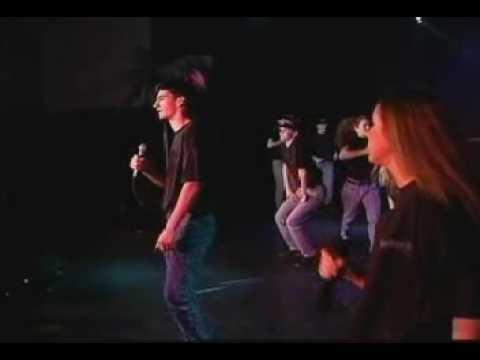 Showbizz 95 - Plus Haut Que Moi - Mario Pelchat & Céline Dion