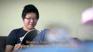 Shane Low | Young Investors | Channel NewsAsia Connect